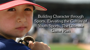 Play Like a Champion Today Educational Series