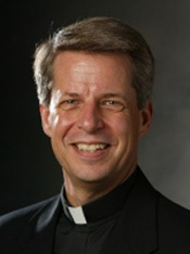 Rev. Mark L. Poorman, C.S.C.