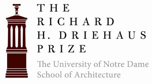 Richard H. Driehaus Prize