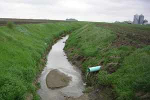 Agricultural Stream