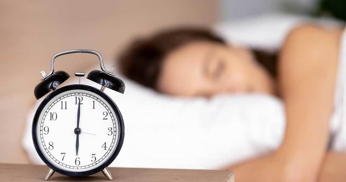 Past your bedtime? Inconsistency may increase risk to cardiovascular health | News | Notre Dame News | University of Notre Dame