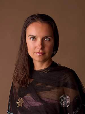 Emilia Justyna Powell