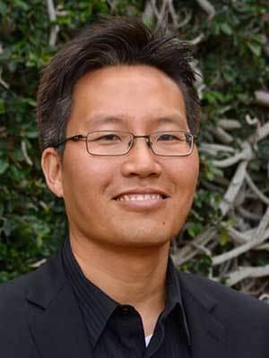 Nosang Vincent Myung