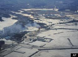 Japan Nuclear Crisis