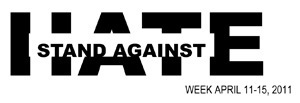 Stand Against Hate