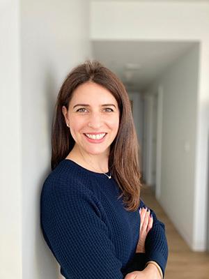 Elizabeth Renieris