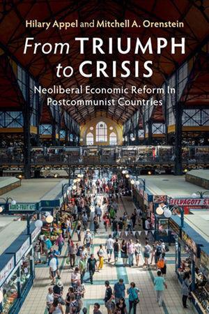 Appel And Orenstein Triumph Crisis Crop