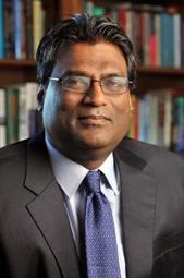 Harindra Joseph S. Fernando