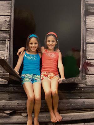 Sofia And Olivia