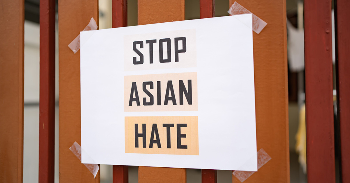 news.nd.edu: Two Notre Dame events to examine anti-Asian violence and discrimination