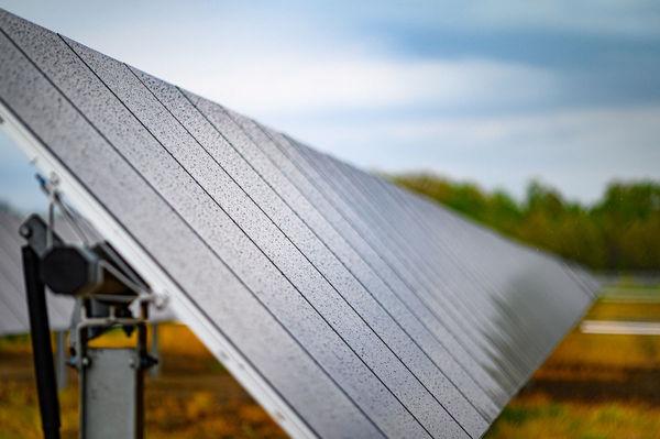St. Joseph Solar Farm