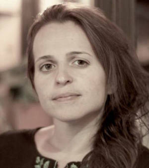Nina Glibetić