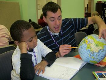 RCLC tutoring