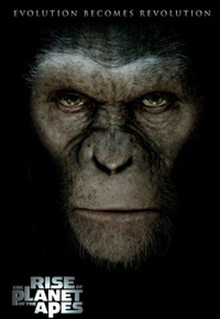 Rise of the Planet of the Apes -- Image Courtesy Twentieth Century Fox Film Corporation