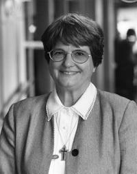 Sister Helen Prejean, C.S.J.