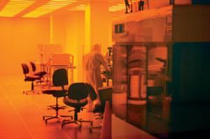 Notre Dame Nanofabrication Facility