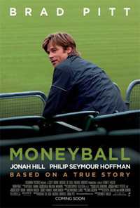 Moneyball -- Photo Courtesy of Sony Pictures Entertainment