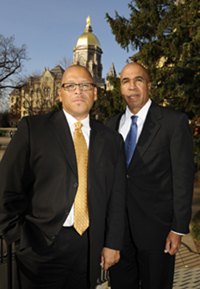 Darren W. Davis and Donald B. Pope-Davis