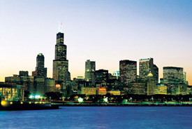 Latinos comprise 22 percent of metropolitan Chicago's population and 20 percent of its labor force.  Latinos are poised to become 25 percent of Chicago's labor force by 2015.