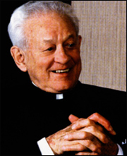 Father Joyce