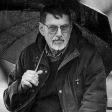 Robert Creeley (1926-2005)