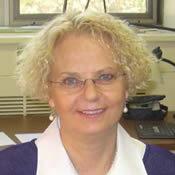 Margaret Dobrowolska