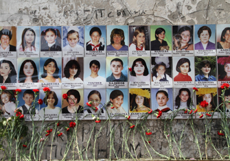Photo of Beslan: Jim Forest and Utenriksdept via Flickr/Creative Commons