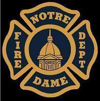 Notre Dame Fire Department