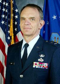 Maj. Gen. Robert Latiff (Ret.)