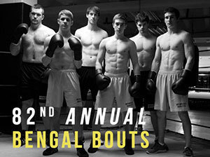 82nd Annual Bengal Bouts
