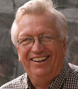 Wes Jackson