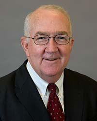 Ken Hackett
