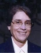 Sister Eleanor Bernstein, C.S.J.