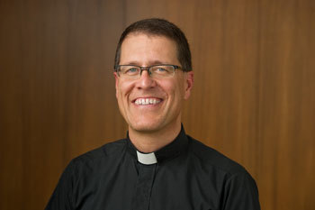 Rev. Paul V. Kollman, C.S.C.
