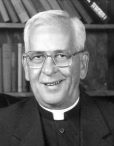 Rev. Joseph L. Walter, C.S.C.