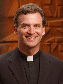 Rev. Daniel G. Groody, C.S.C.