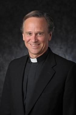 Rev. John I. Jenkins, C.S.C.