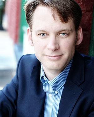 Grant Mudge