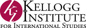 Kellogg Institute Logo
