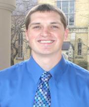 Joshua Hammack Named 2008 Valedictorian