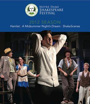 Shakespeare Festival 2012
