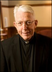 Rev. Edward A. Malloy, C.S.C