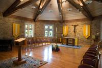Malloy Chapel