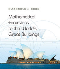 """Mathematical Excursions to the World's Great Buildings"""