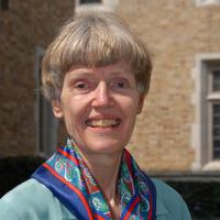 Julia F. Knight