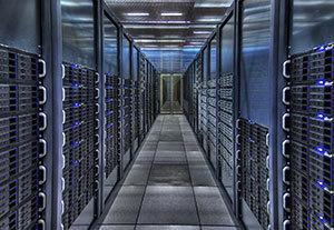 CERN computing center