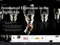 Freedom of Expression in the Digital Age