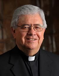 Rev. Virgilio P. Elizondo