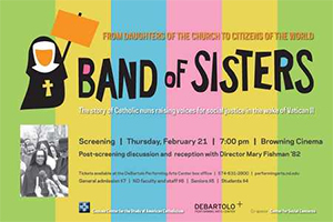 """Band of Sisters"""