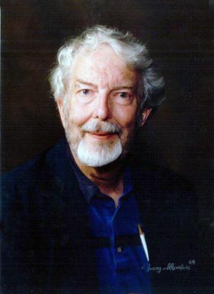 Frederic Syburg